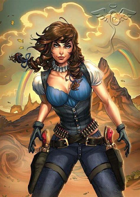 Sexy Sex Fantasy Comic Art