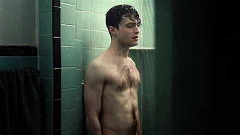 Shirtless Sex Scene