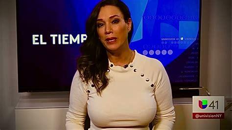 Stephanie Vies Univision