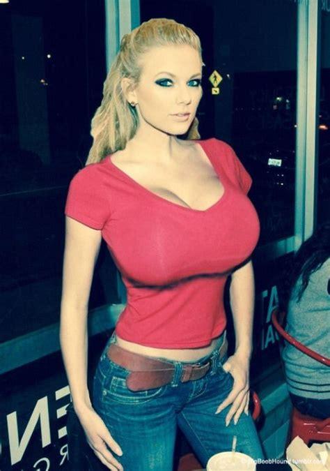 Top Big Tit Pornstars