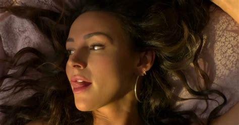 Topless Sex Scene
