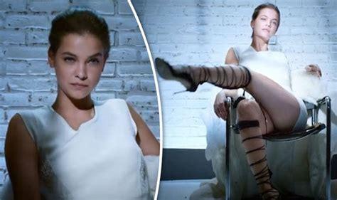 Vagina Nude Scene