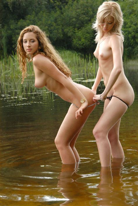 Very Sexy Hot Woman Nude