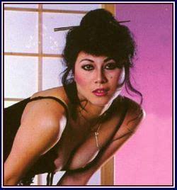 Vintage Linda Wong Porn