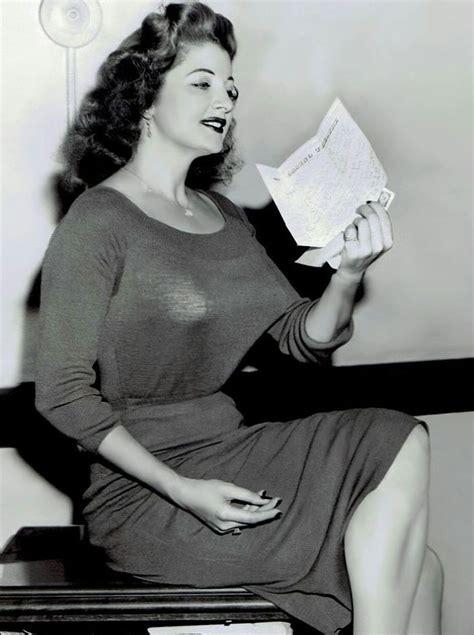 Vintage Nude Women Breasts