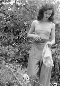 Vintage Nude Women Undressing