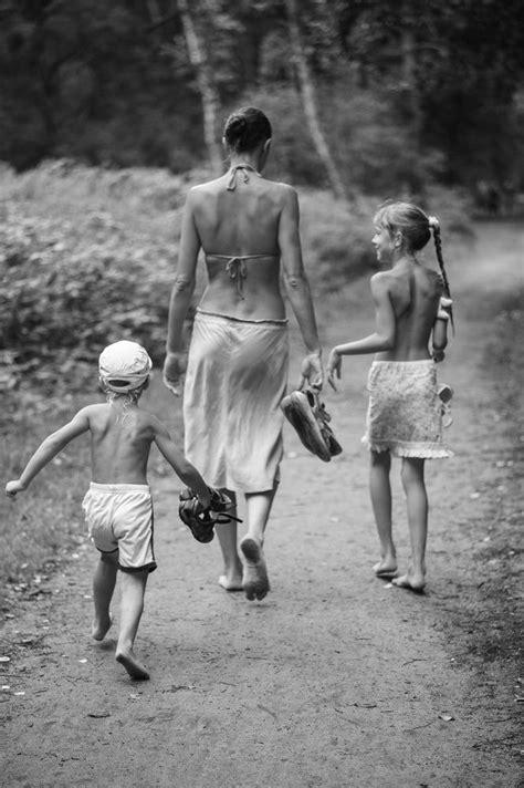 Vintage Retro NUDISM