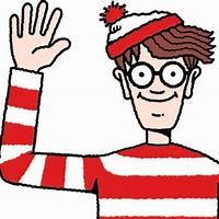 Find Wally