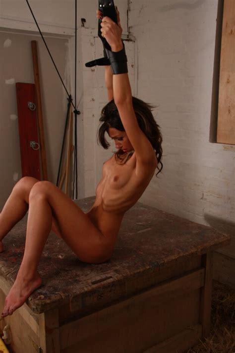 Woman Nude Sex Bondage
