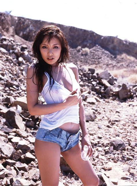 Yua Aida Naked