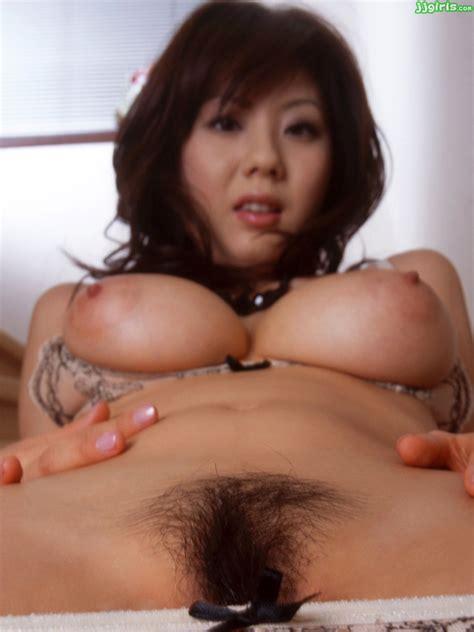 Yuma Asami Nude Shaved