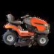 Mowers & Tractors