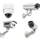 Security Cameras & Systems