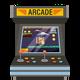 Arcade Game & Jukebox Collectibles